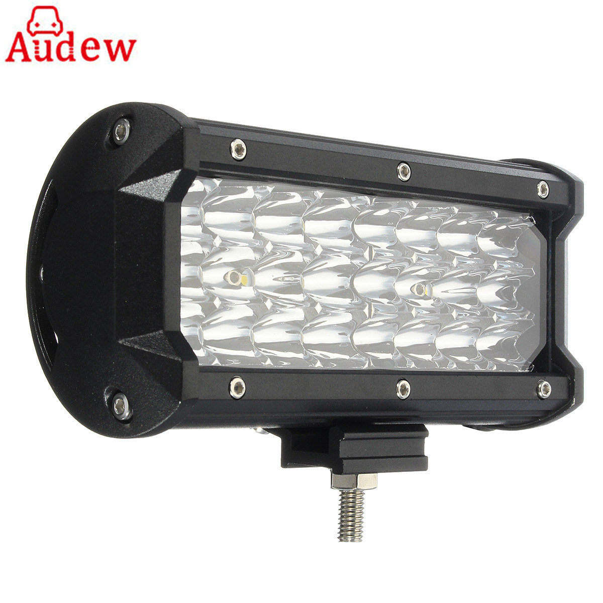 12Inch 72W Car light Led Lamp Spotlight Work Lihgt for off-road vehicles, trucks, motorcycles, automobiles