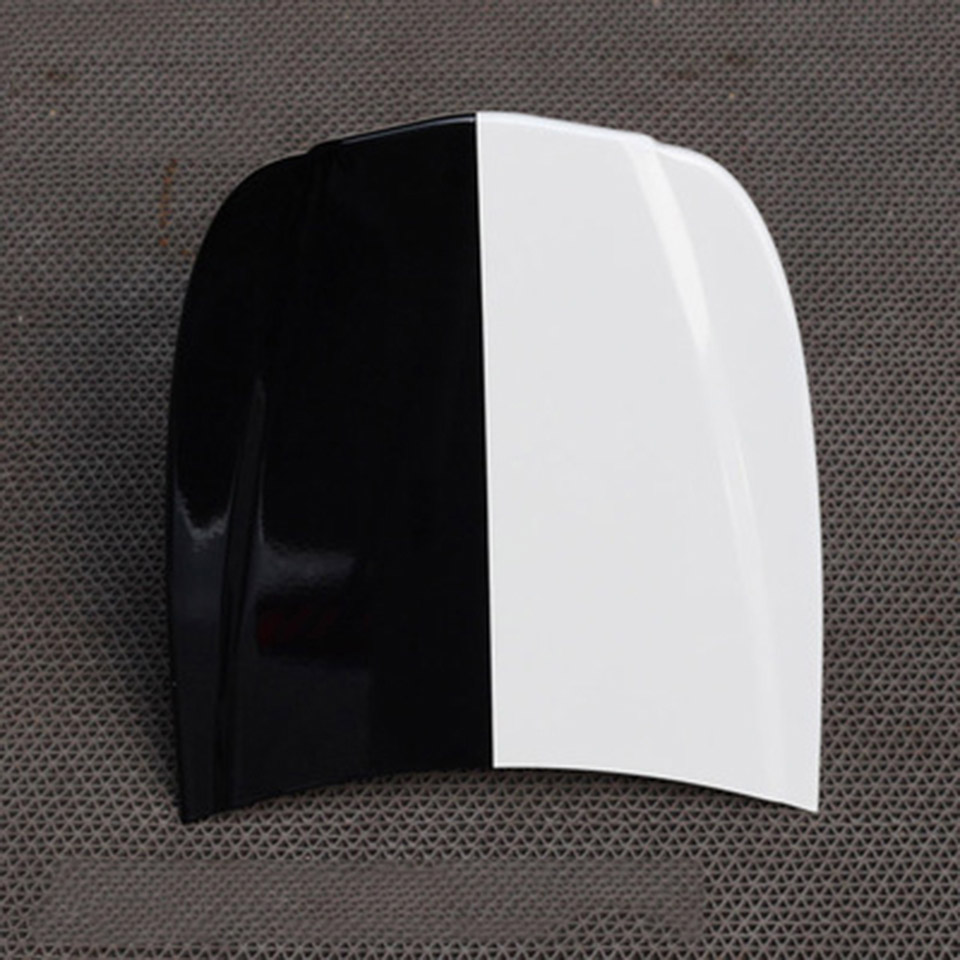 Image 5 - Metal Car Speed Shape 26*30cm Car Bonnet Display Model Painted Hood For Automotive Glass Coating Display MO 179C 1 With Paint-in Car Stickers from Automobiles & Motorcycles