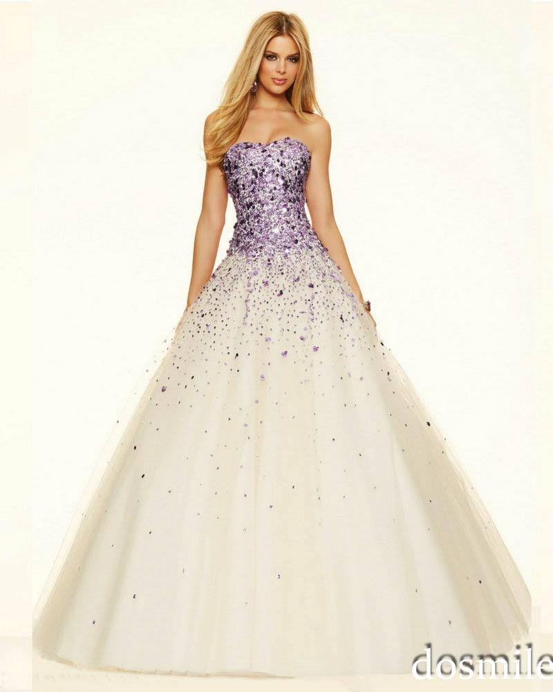 Popular Beautiful Prom Dresses Cheap-Buy Cheap Beautiful Prom ...