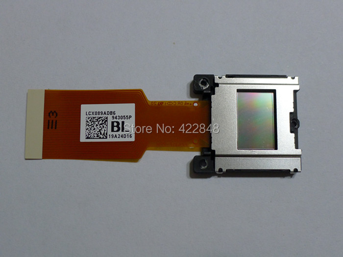 original and new projector lcd panel LCX089 LCX089A for SANYO PLC-WM4500 SONY VPL-FW41 VPL-FW40 Projectors projector lcd panel prism lcx101 for sony vpl ex121 projector
