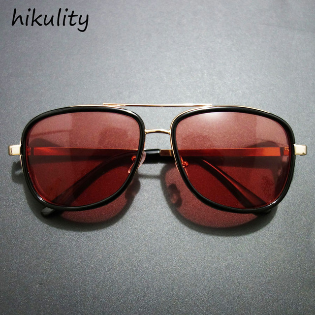 3 Tony Stark Sunglasses for Men  1