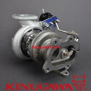 Image 3 - Kinugawa ターボチャージャー TD05H 18G 8 センチメートルスバルレガシィ用フォレスター自由 wrx 08 〜 TD05H 18G 交換 ihi ため VF40 VF46 VF52