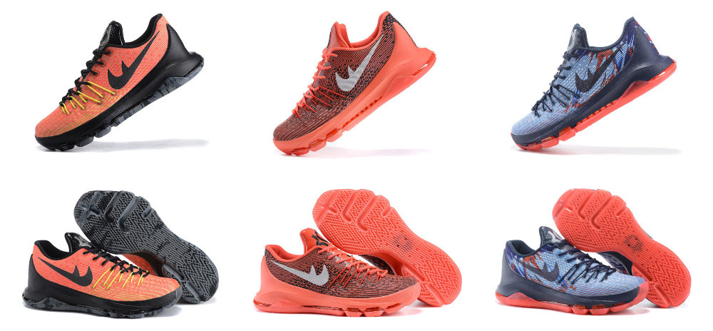 Aliexpress.com : Buy Free shipping kd 8 basketball shoes,kd 8 ...
