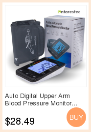 upper arm blood pressure