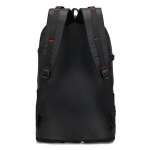 Image 4 - 70L impermeabile unisex degli uomini zaino pacchetto di viaggio sport bag pack Outdoor Arrampicata Alpinismo Escursionismo Campeggio zaino per il maschio