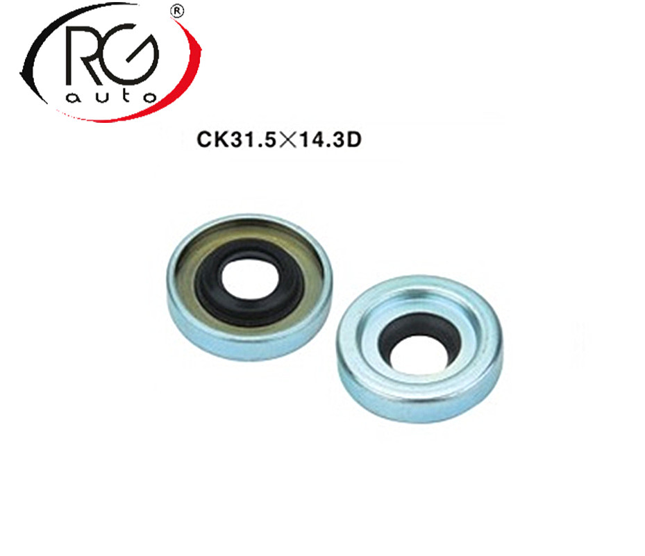 Genaral Motor Da6/hd6/hr6/hr6he/r4/v5,calsonic V5-15f/v5-14g Car Ac Compressor Lip Type Oil Seal,r134a,compressor Can Be Repeatedly Remolded. Auto Replacement Parts