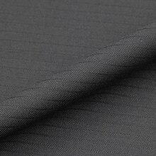Black striped design wool worsted fabric 250g/meter 100% pure wool fabric,WF184 photochromic wool fabric