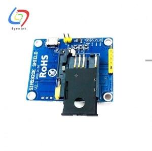 Image 3 -  SIM5320E 3G Module GSM GPRS GPS Modules for Arduino 51 STM32 AVR MCU