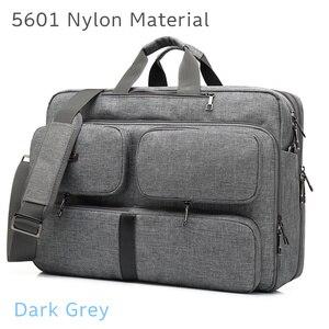 """Image 4 - 2020 Cool Bel Merk Messenger Rugzak Laptop Tas 15.6 """",17"""",17.1 """",17.3"""" Notebook Bag,Packsack, Groothandel Drop Shipping 5601"""
