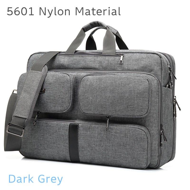 2020 Coolbell Brand Messenger Backpack For Laptop 15 6 17 17 1 17 3 Notebook Bag