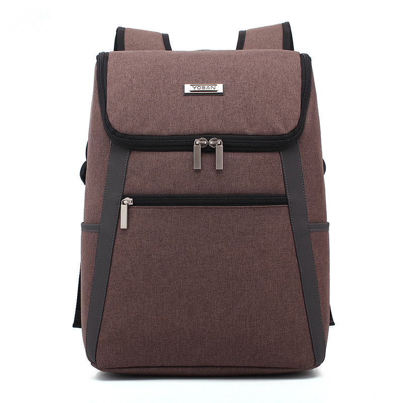 2018New Year Mens Backpacks 15 Inch Notebook Computer Backpack School Backpack Travel Mens Casual Computer Backpack Female Ba