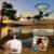 Nova Chegada TK107W RC FPV Quadcopter 6 Eixos Giroscópio 2.4G 4.5CH com 2.0MP Câmera HD e 4 GB cartão SD WI-FI FPV RC Helicóptero zangão