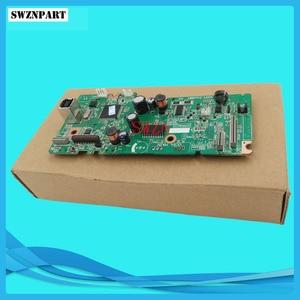 Image 2 - FORMATTER PCA ASSY Formatter Board logic Main Board MainBoard mother board for EPSON L220 220 L222