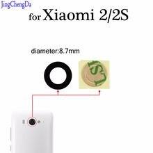 Стекло для камеры jcd xiaomi 2 / 2s mi2 mi mi2s m2 запасные