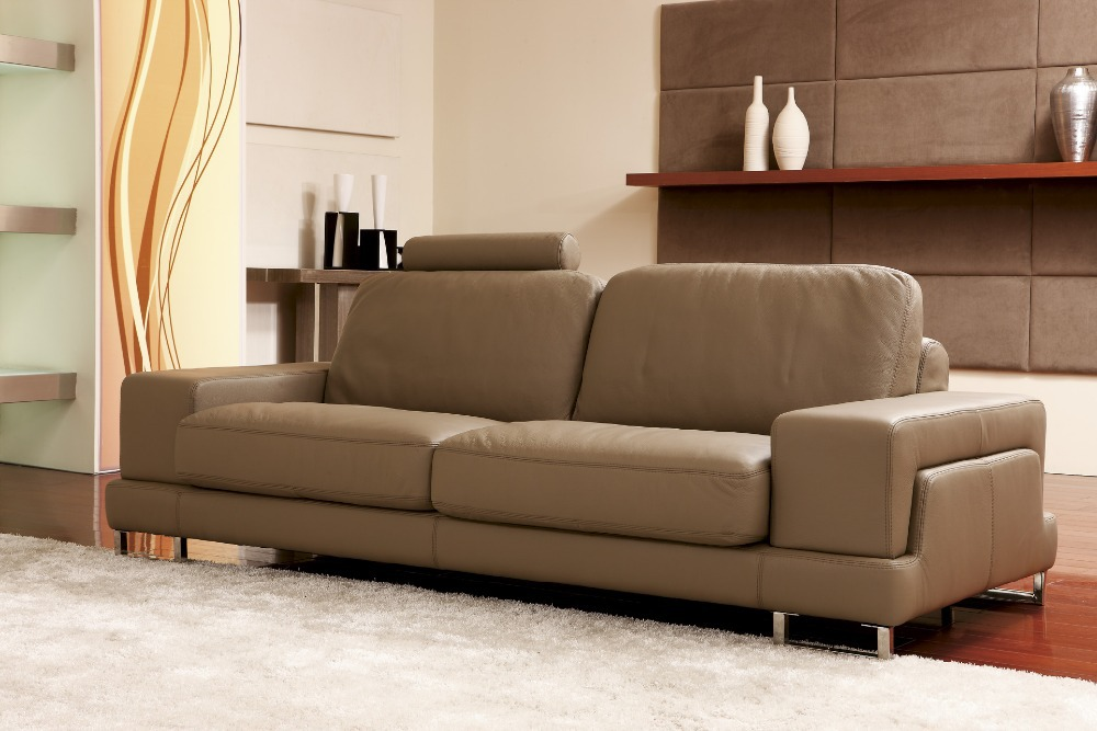 high quality leather sofa high quality living room