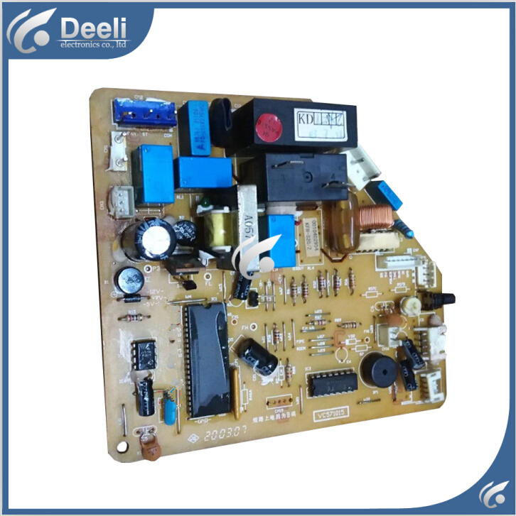 все цены на 95% new good working air conditioning computer board for haier 0010402954 motherboard on sale онлайн