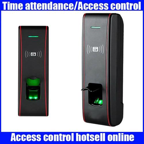 ZK F16 Fingerprint Door Access Waterproof Door Access Reader