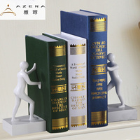 Stand up comic book library office file yazun business gifts are Home Furnishing decoration decoration
