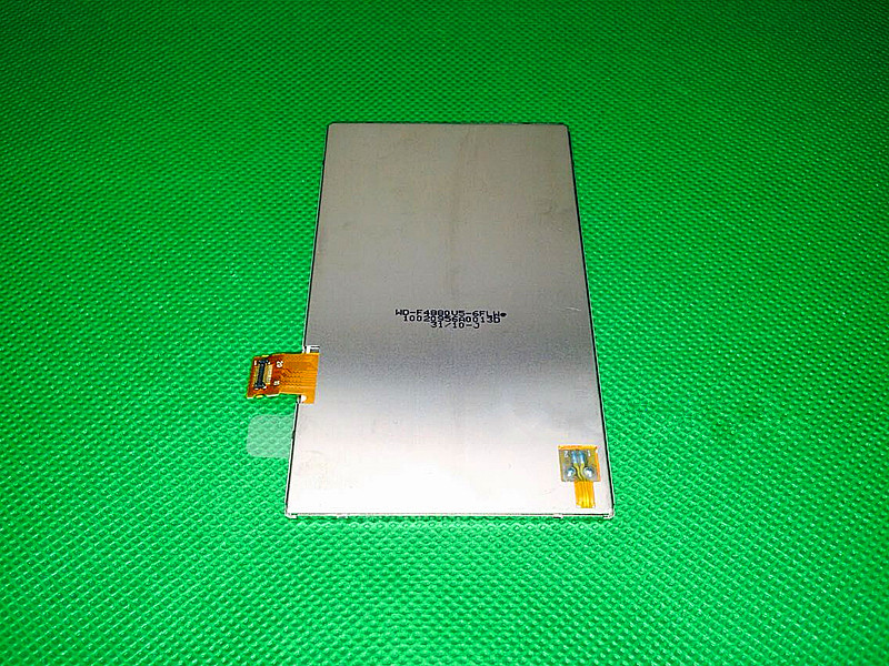 Original New 3.5 inch for Wintek WD-F4880V5 LCD Display screen For WD-F4880V5-6FLWe LCD Display Panel (without touch) original new laptop led lcd screen panel touch display matrix for hp 813961 001 15 6 inch hd b156xtk01 v 0 b156xtk01 0 1366 768