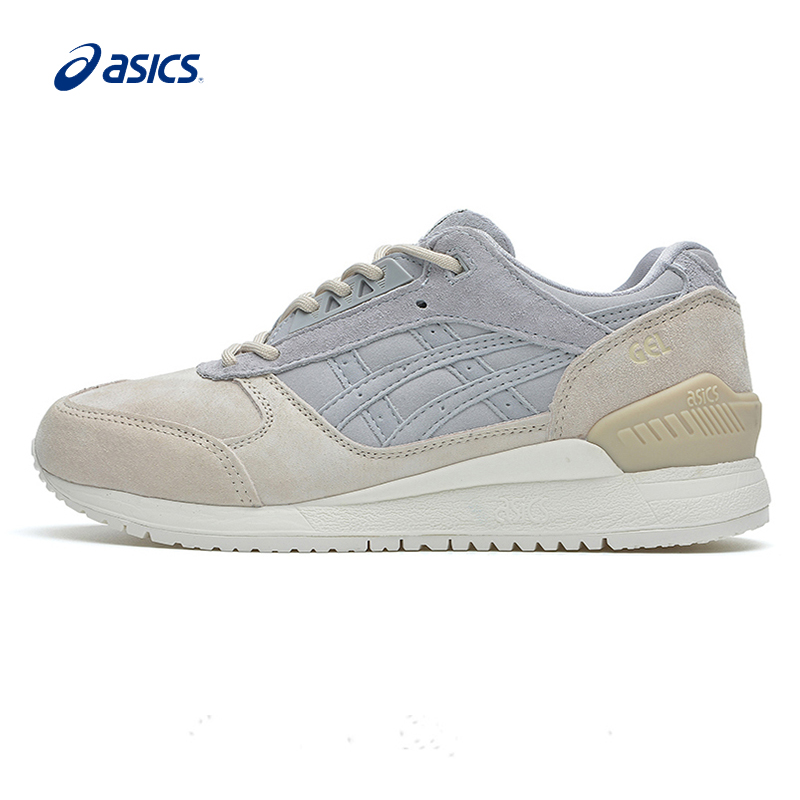 Original ASICS Men Shoes Breathable Cushioning Running Shoes Anti-Slippery Hard-Wearing Sports Shoes Sneakers free shipping li ning men indoor training shoes breathable cushioning anti slippery hard wearing sneakers lining sport shoes asnh009 yxx003