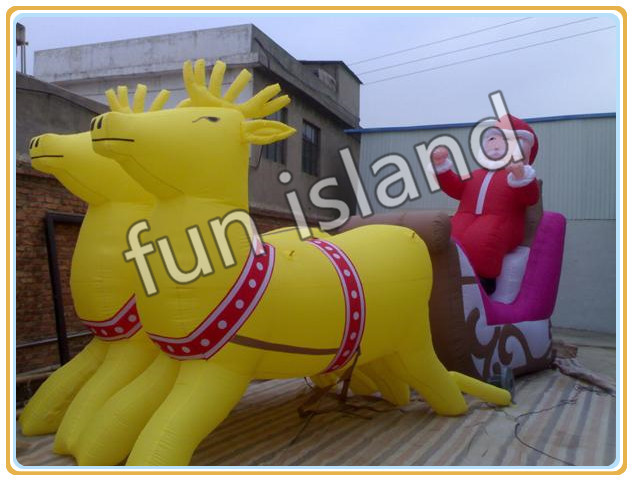 Compare Prices on Christmas Inflatables Sale- Online Shopping/Buy ...