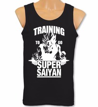 Tank Tops Dragon Ball Z