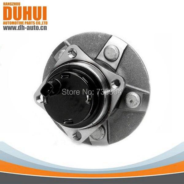 Free Shipping Brand New Rear Wheel Hub Bearing 512215 42450-02070 for Toyota Corolla Matrix кухонная принадлежность webber консервный нож ве 5245