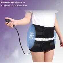 Women Maternity Pelvic Correction Belt Pregnancy Belly Abdomen Recovery Bands Back Brace Hip Support Postpartum Body Shaper(China)