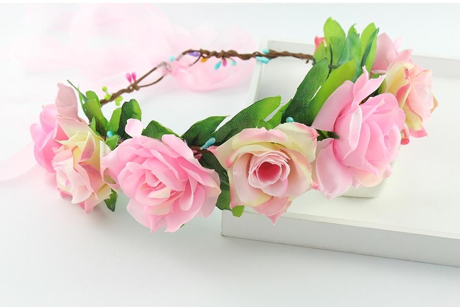 Excelente Venda De Los Patrones De Punto Libres Con La Flor ...