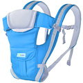 Baby Carrier Infant Kangaroo Cotton Baby Ring Front Carry Backpack Sling Wrap Hip Seat New 2015 -- MKD014 PT15