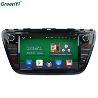 HD 8 Inch 1024 600 2GB RAM Octa Core Android 6 0 1 Car DVD GPS