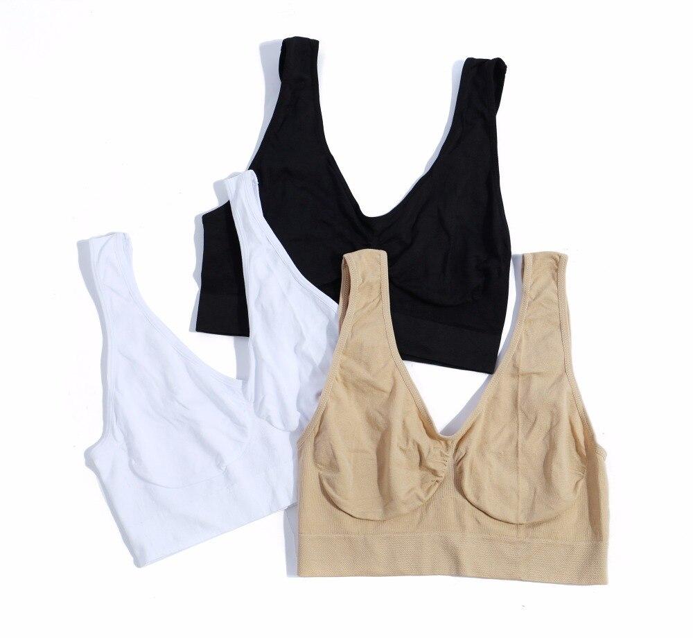 3 قطعه قطعه / مجموعه ورزشی حرفه ای زنان - لباس ورزشی و لوازم جانبی