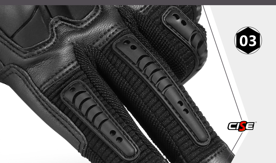 HTB1PcwmQcbpK1RjSZFyq6x qFXaE - Touch Screen Leather Motorcycle Gloves Motocross Tactical Gear Moto Motorbike Biker Racing Hard Knuckle Full Finger Glove Mens