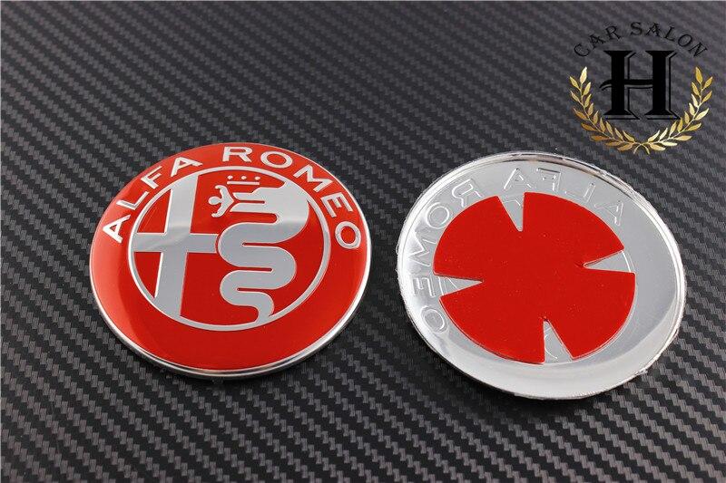 Adesivo Logo Distintivo Emblema Corpo Serpente In Metallo 3D Per Alfa Romeo Giulietta GT Giulia Mito 147156156156166166 Decorazione Dellautomobile