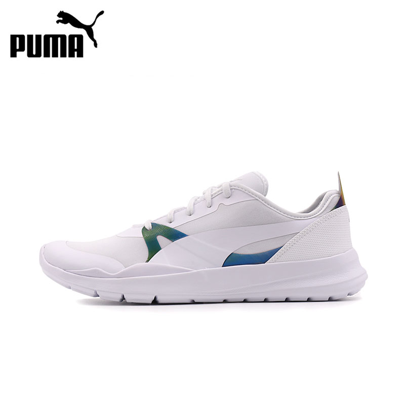 Original New Arrival PUMA Duplex Irrid Core Womens Breathable Running Shoes Sports Sneakers Outdoor Walking jogging
