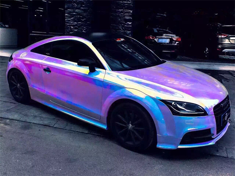Car Wrapping Vinyl Prices