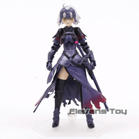 Fate/Grand Order FGO Avenger Alter figma 390 PVC Action Figure Collectible Model Toy
