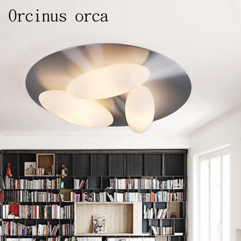 Nordic rice ceiling lamp creative personality art living room lamp European style simple modern dining room bedroom lamp Nordic rice ceiling lamp creative personality art living room lamp European style simple modern dining room bedroom lamp