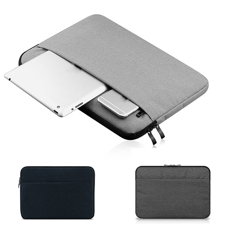 Protective Pouch Case For Xiaomi Mi Pad 4 Plus Soft Bag Case For Xiaomi Mipad 4 Plus Shockproof Unisex Liner Sleeve Tablet Cover