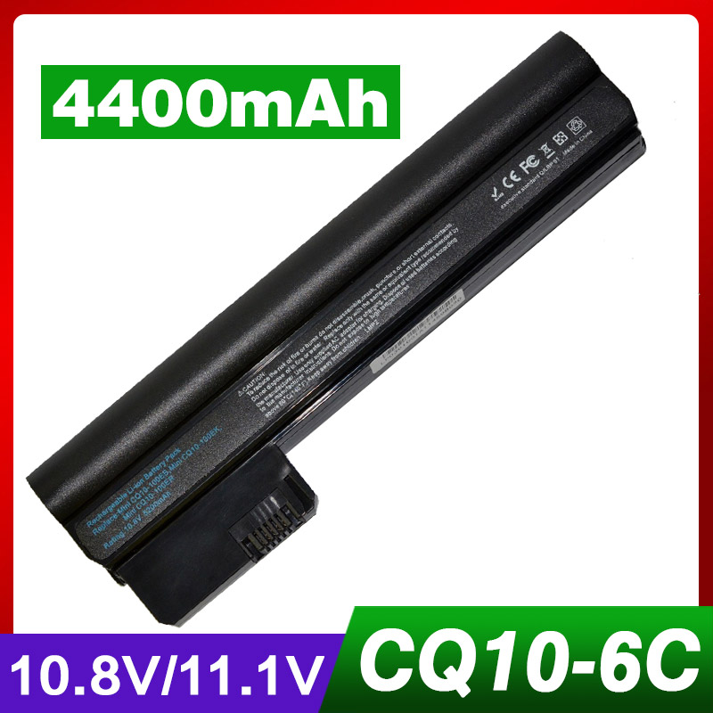 Batteria per Hp-Compaq Mini 110-3100