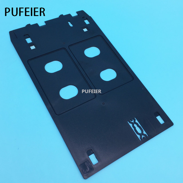Online shop original pvc id card printer tray for canon ip7120 we will send the parcel within 1 2 business days after the full payment has been confirmed reheart Images