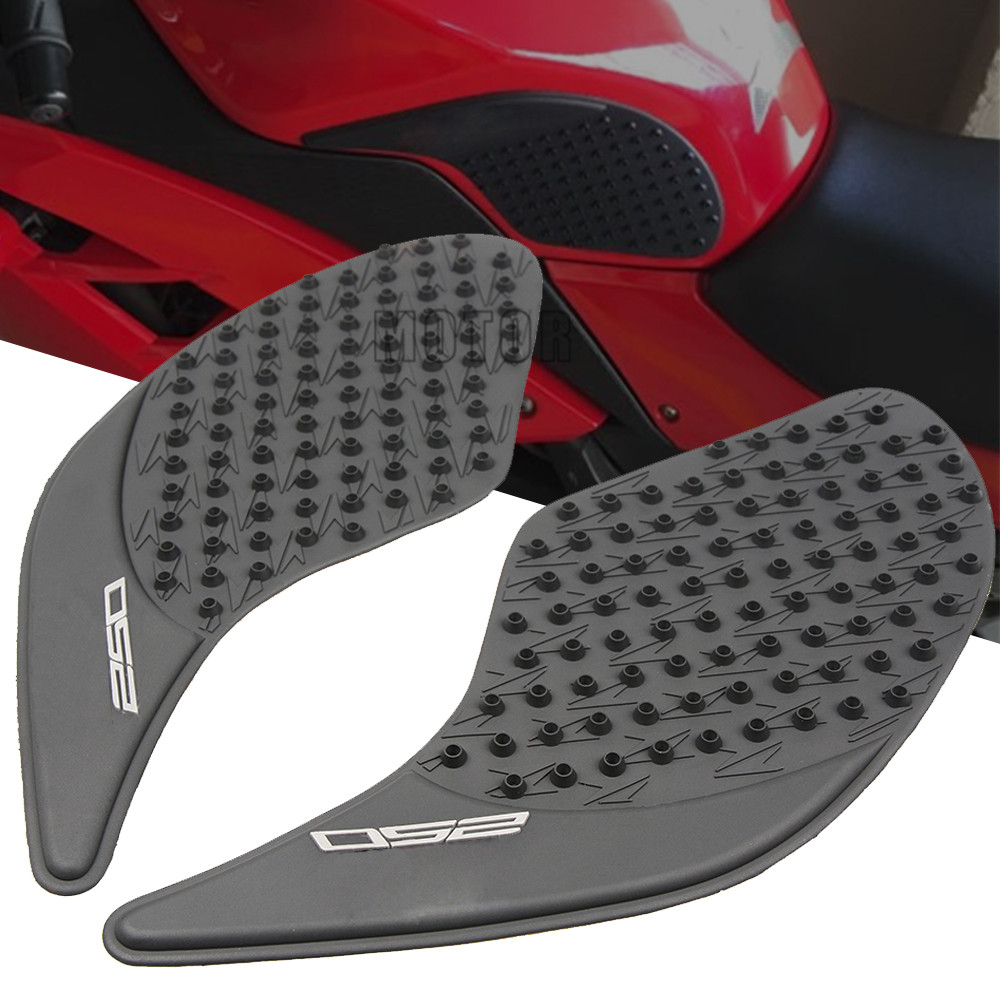 Motorcycle Accessories & Parts Smart For Kawasaki Ninja250/ninja300/z250 2012-2015 2013 2014 Ninja 250/300 Z Motorcycle Anti Slip Gas Oil Fuel Tank Pad Decal Sticker Motorbike Accessories