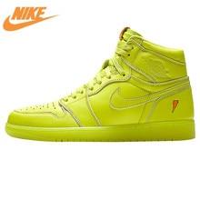 Nike Jordan Air Jordan Nike 1 Gatorade AJ1 Joe 1 Gatorade Lemon Amarillo 7a7aec
