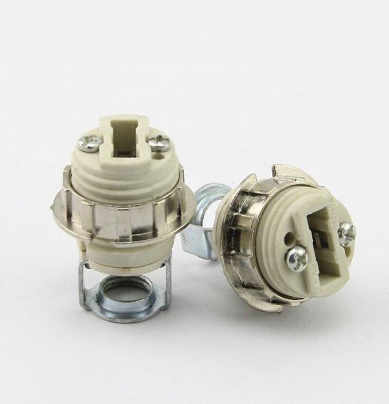 G9 Lamp Lampholder LED Crystal Lamp Chandelier Holder Base Socket ...