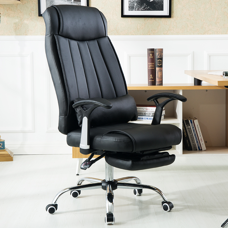 Home Computer Chair Lying Nail Beauty Stool Office Nap Lunch Break Lounger Lazy Seat Swivel Lift Chair Makeup Stool Office Chair