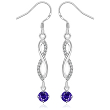inalis style ideas drop earrings simple design women girls - Earring Design Ideas