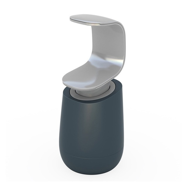 C Style Hand Back Press Hand Washing Liquid Bottle Liquid Soap