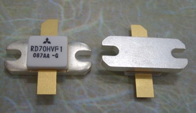 цены  Freeshipping    RD70HVF1 Original authentic and new in stock Free Shipping IC      Components