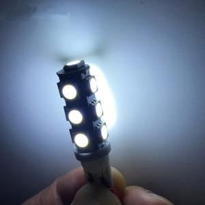 Image 4 - Safego 10 Chiếc T10 W5W 194 168 2825 LED Wedge Bóng Đèn Thay Thế 5050 13 SMD Tự Động Xe Hơi Ô Tô Trang Trí Nội Thất Đèn trắng Ấm 5000K 6000K