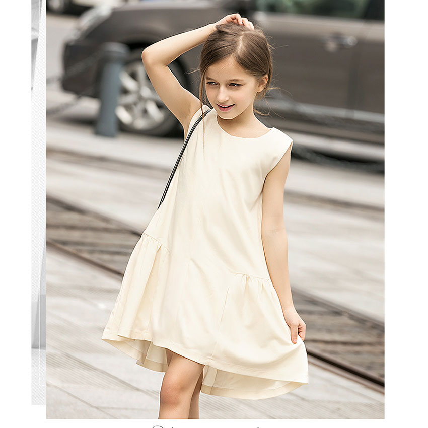 girl dress kids dress for girls clothes fashion brand FIRS kids girl party princess dress children clothing toddler clothes girl